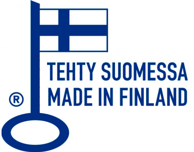 Tehty Suomessa – Made in Finland